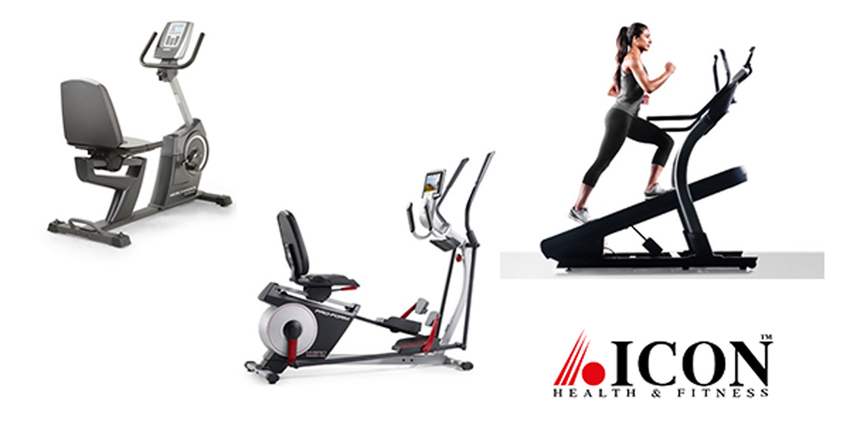 Icon Fitness Equipment Service