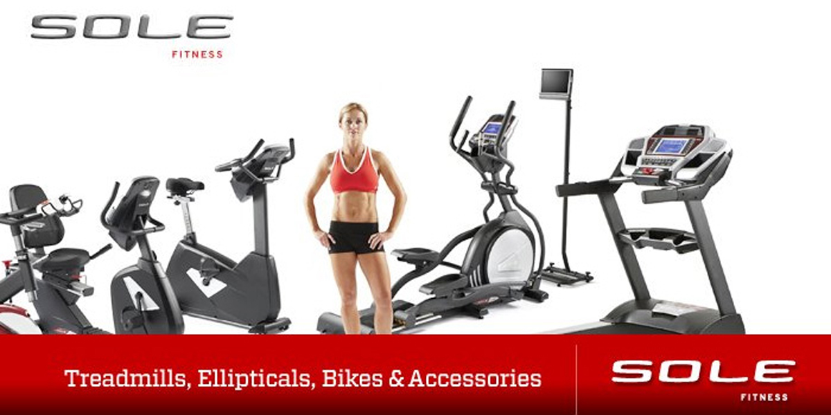 Sole Fitness Equipment Service